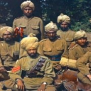 Sikhs-WW1