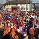 Vaisakhi - Solent TV, crowd pic