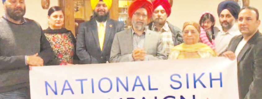 National Sikh Day Campaign