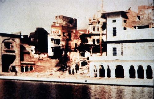 Akal-Takhat-After-June-1984