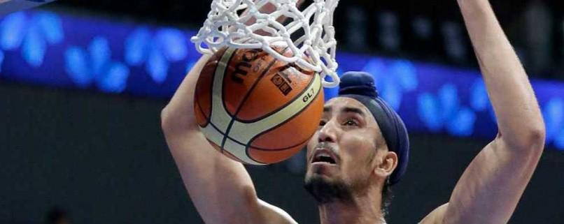 Amjyot Singh - Sikh Basketballer