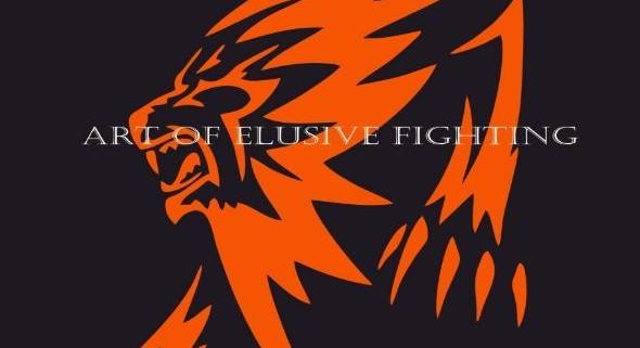 Elusive logo