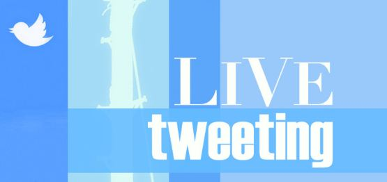Live tweet image