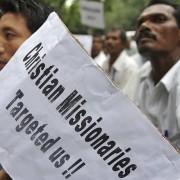 Christian punjab missionaries