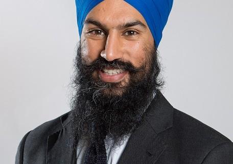 Jagmeet-Singh-NDP-MPP