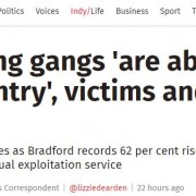 Grooming headline - INdy
