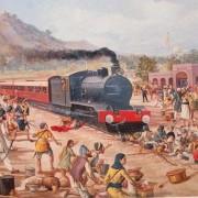 LW17 - Saka Panja Sahib