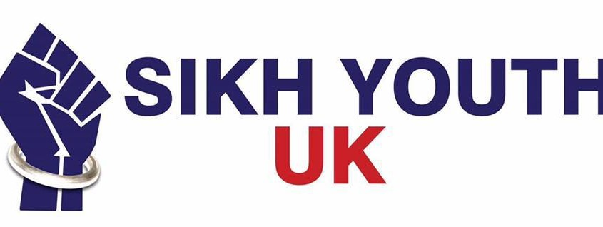 Sikh Youth UK LOGO