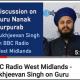 Guru Nanak Gurpurab radio coverage