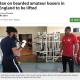 Lions MMA boxing beard ban campaign & impact