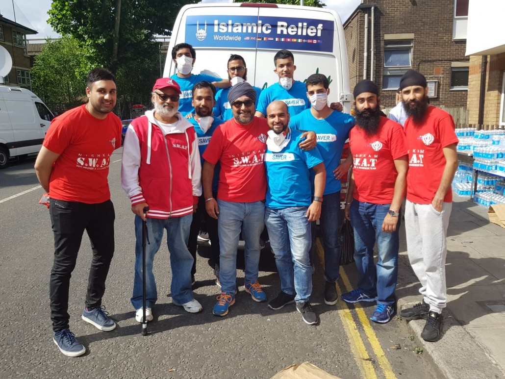 Islamic-Relief-and-Sikh-Community