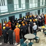 ICE Sikhs USA detention